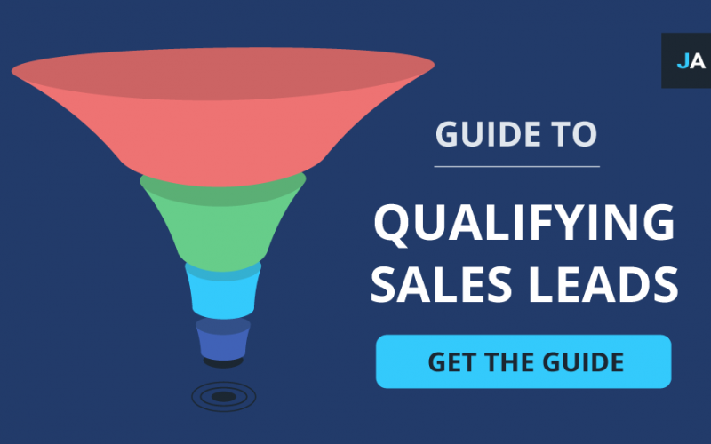 Qualifying Sales Leads