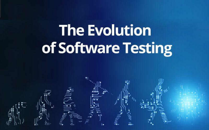 evolution-of-software-testing